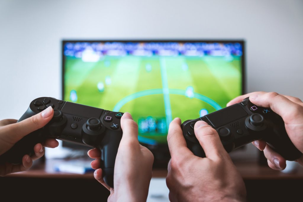London gaming addiction Hypnotherapy and Hypnosis