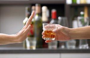 alcohol CBT treatment clinic Harley Street