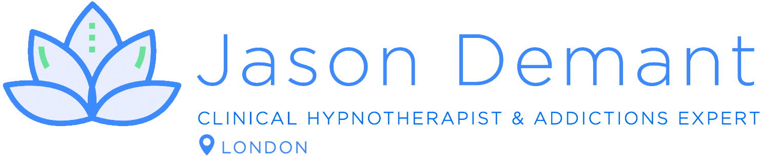 Jason Demant Harley Street London Hypnotherapy