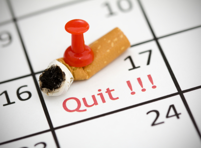 Stop smoking today using hypnotherapy