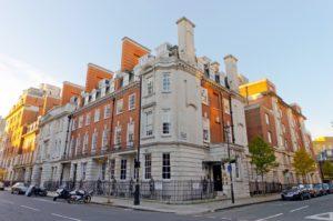 Therapist London Devonshire street W1W 5DT Hypnosis