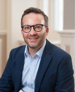 Jason Demant hypnotherapist, Central London