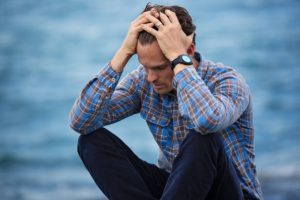 anger, anxiety and depression hypnotherapist