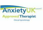 AnxietyUK therapist