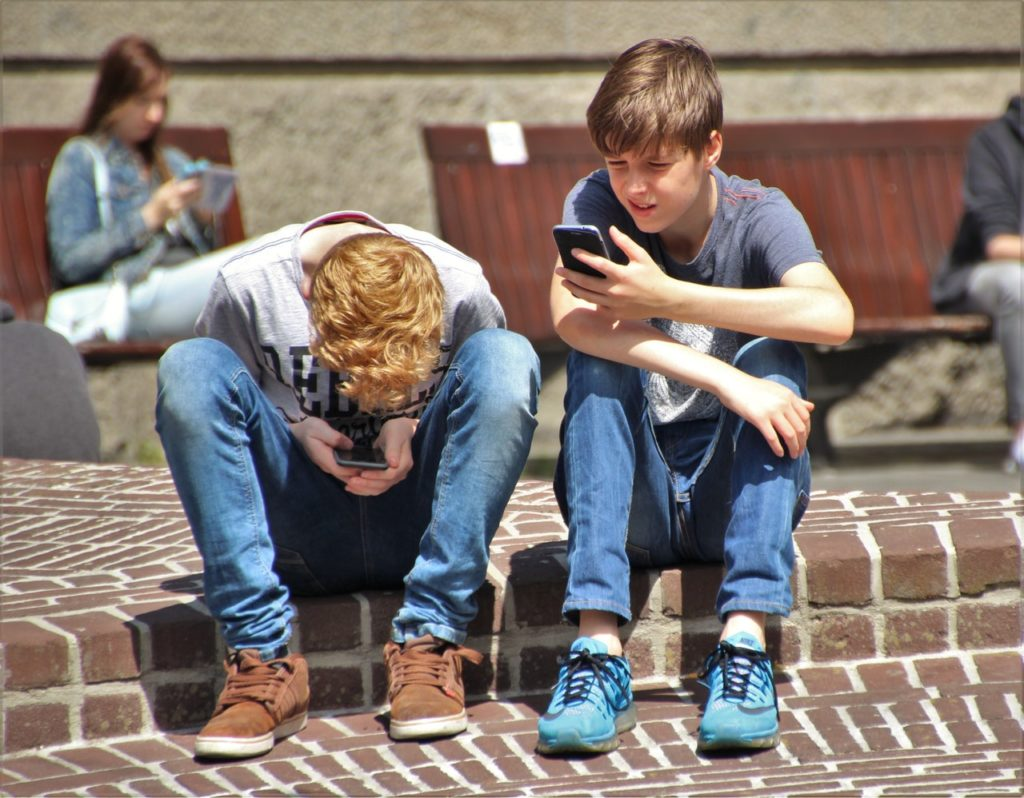 kids with IBS Symptoms London