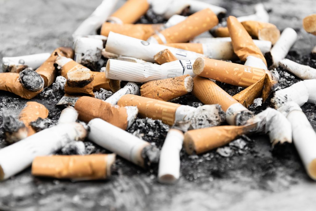 Central London hypnosis to stop smoking