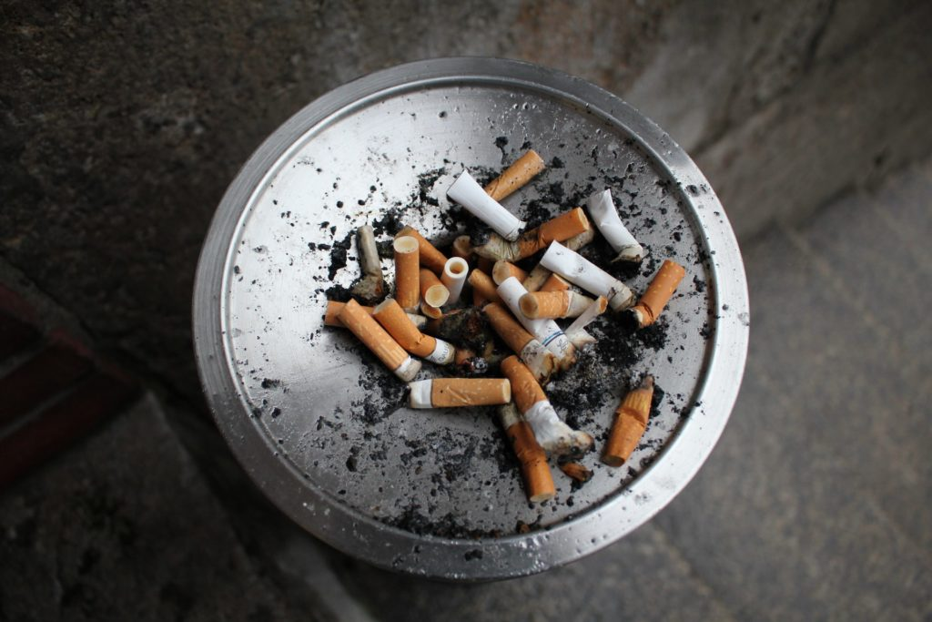 Hypnotherapy to Quit Smoking in London