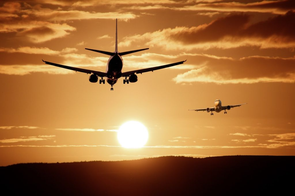 Hypnosis for fear of flying London