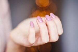 hypnotherapy for nail biting London