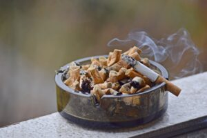 Hypnotherapy to Stop Smoking in London