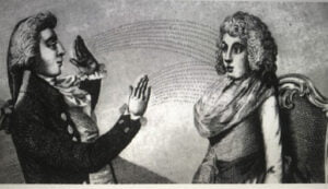Medical Hypnosis and hypnotherapy history