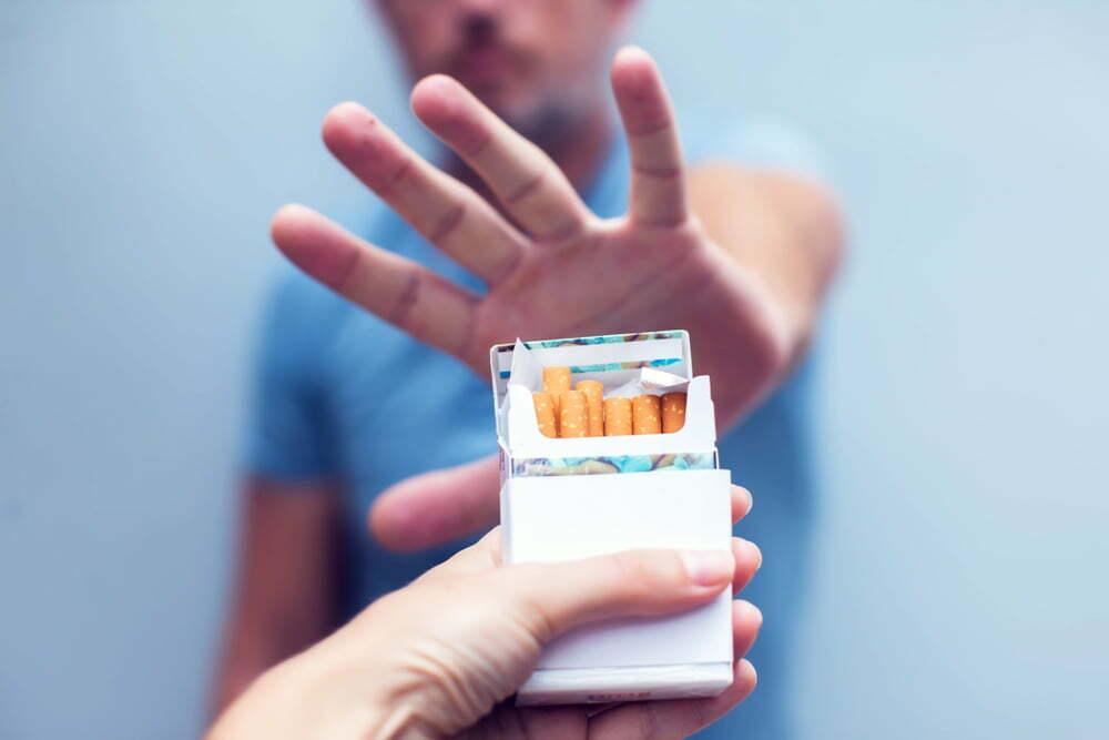 stop smoking with hypnosis London
