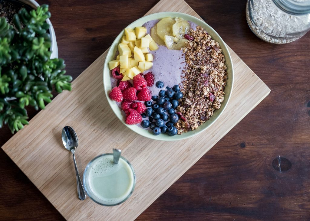 Foods That Trigger IBS London