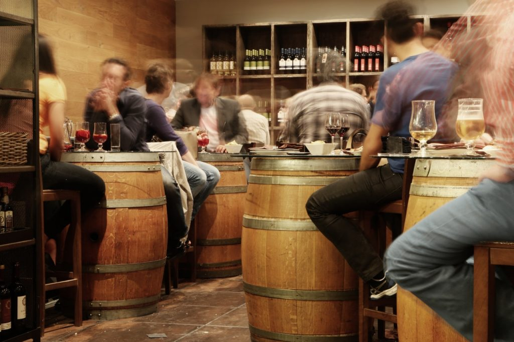 Alcohol long terms effects hypnosis